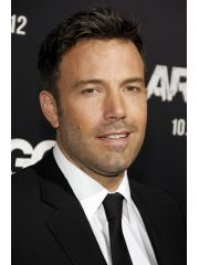 Ben Affleck Profile Photo