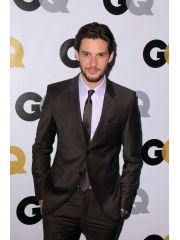 Ben Barnes Profile Photo