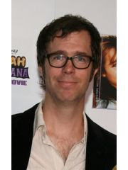 Ben Folds Profile Photo