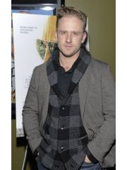 Link to Ben Foster's Celebrity Profile
