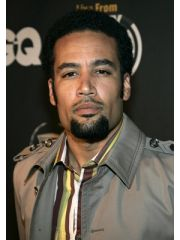 Ben Harper Profile Photo