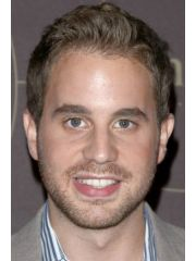 Ben Platt Profile Photo