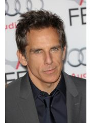 Ben Stiller Profile Photo