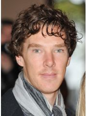 Benedict Cumberbatch Profile Photo