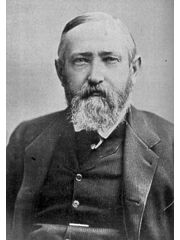 Benjamin Harrison Profile Photo