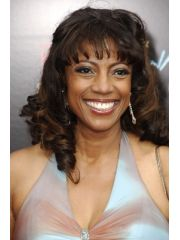 Bern Nadette Stanis Profile Photo