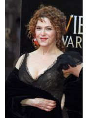 Bernadette Peters Profile Photo