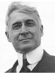 Bernard Baruch Profile Photo