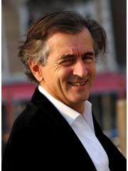 Bernard-Henri Levy Profile Photo