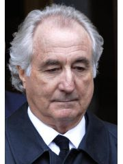 Bernie Madoff Profile Photo