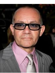 Bernie Taupin Profile Photo