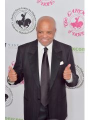 Berry Gordy Profile Photo