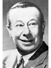 Bert Lahr Profile Photo