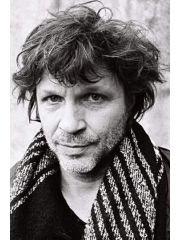 Bertrand Cantat Profile Photo