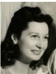 Beryl Scott