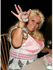 Beth Chapman Profile Photo