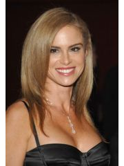 Betsy Russell Profile Photo