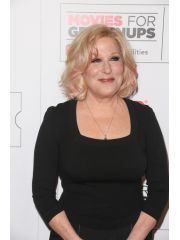 Bette Midler Profile Photo