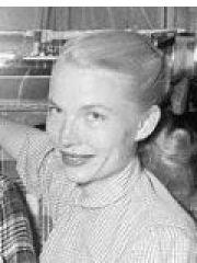 Betty Ann de Noon