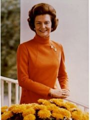 Betty Ford Profile Photo