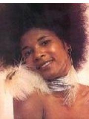 Betty Mabry