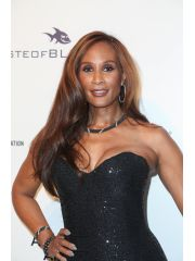 Beverly Johnson Profile Photo