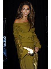 Beyonce Profile Photo