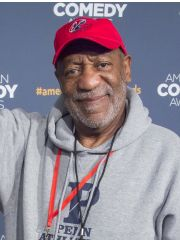 Bill Cosby Profile Photo