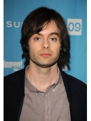Bill Hader Profile Photo