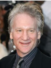 Bill Maher Profile Photo