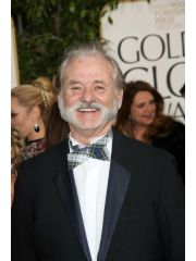 Bill Murray Profile Photo