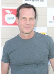 Bill Paxton Profile Photo