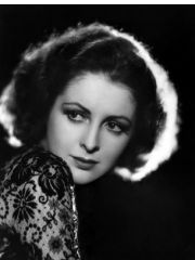 Billie Dove Profile Photo