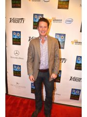 Billy Bush Profile Photo