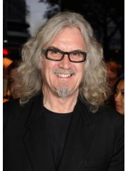 Billy Connolly Profile Photo