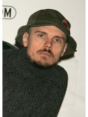 Billy Corgan Profile Photo