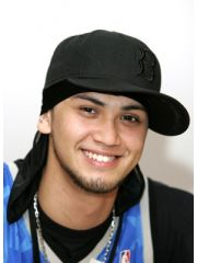 Billy Crawford Profile Photo