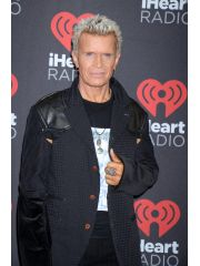 Billy Idol Profile Photo