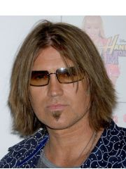 Billy Ray Cyrus Profile Photo