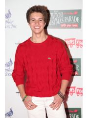 Billy Unger Profile Photo
