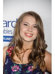 Bindi Irwin Profile Photo
