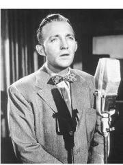 Bing Crosby Profile Photo