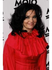 Bjork Profile Photo