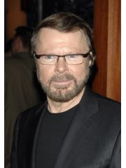 Bjorn Ulvaeus Profile Photo