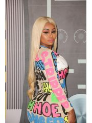 Blac Chyna Profile Photo