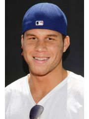Blake Griffin Profile Photo