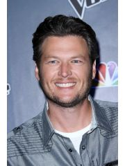 Blake Shelton Profile Photo