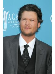 Blake Shelton Profile Photo