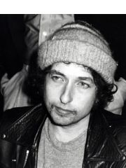 Bob Dylan Profile Photo