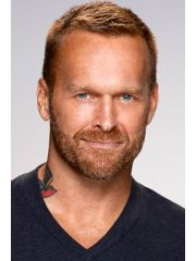Bob Harper Profile Photo